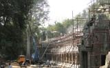 Renowacja świątyni