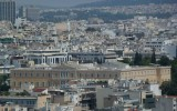 Ateny i Parlament