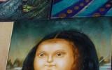Grecka Mona Lisa