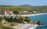 Dom przy plaży