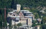 Klasztor Dochiariou