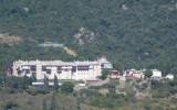 Klasztor Ksiropotamou