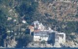 Klasztor Ossiou Grigoriou