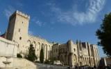 Front pałacu