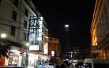 W dorodze do Baiyoke Tower II