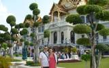 Pałac Chakri Maha Prasat