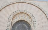 Drzwi do meczetu się otwierają