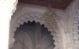 Wnętrze meczetu