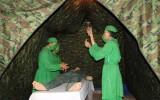 Podziemny szpital Wietkongu