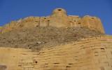 Mury fortu