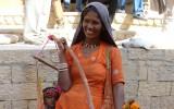 Hinduskie nosiełko