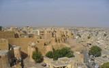 Panorama Złotego Miasta