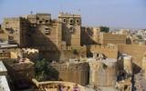Fort Dźajsalmer radży Rawal Jaisala