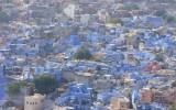 Panorama Błękitnego Miasta
