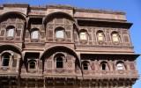 Moti Mahal - Pałac Perłowy