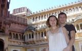 Phul Mahal - Pałac Kwiatowy