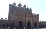 Brama Triumfu - Buland Darwaza