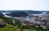 Widok z fortecy