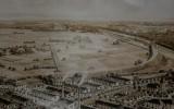 Hamburg około roku 1660