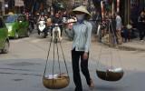 Sprzedawczyni z Hanoi