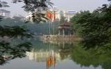 Jezioro Hoan Kiem