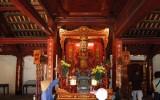 Patron świątyni