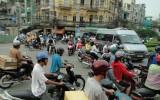 Rondo w Sajgonie