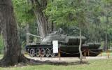 Najsłynniejszy wietnamski czołg