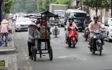 Ulica Sajgonu