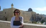 Jerozolima - Meczet Al-Aksa