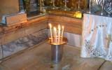 Jerozolima - Bazylika Grobu Świętego, Grób Jezusa