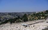 Jerozolima - Wzgórze Świątynne