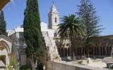 Jerozolima - Kościół Pater Noster