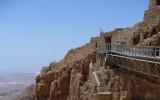 Masada - Twierdza Heroda