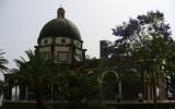 Klasztor franciszkanek na Górze Błogosławieństw