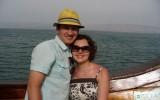 Jezioro Genezaret