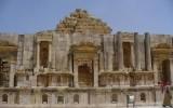 Jerash - amfiteatr