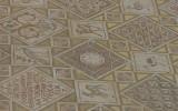Mozaiki z czasów wczesnochrześcijańskich