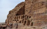 Petra - Grób Urny
