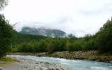 Górska rzeka