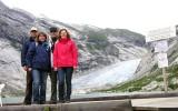 Ekspedycja lodowiec