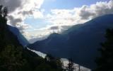 Norweski krajobrazy