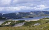 Norweskie krajobrazy