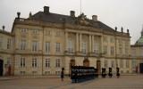 Pałac Królewski Chrystiana VII
