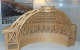 konstrukcja kopuły