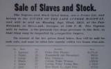 Cennik niewolników
