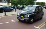 Angielska taksówka