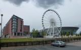 Echo Wheel w Liverpool