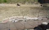 Ruiny teatru rzymskiego