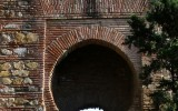 Brama kolumnowa